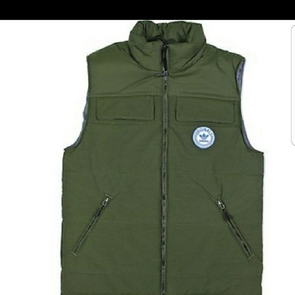 3a127c059899 Adidas Other - Adidas precision puffer vest